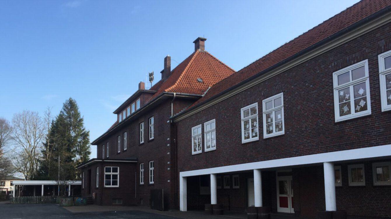 Grundschule Abbehausen
